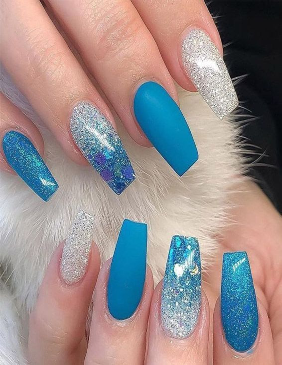 Super Cute Nail Art Ideas for Long Nails In 2019 | Stylesmod .