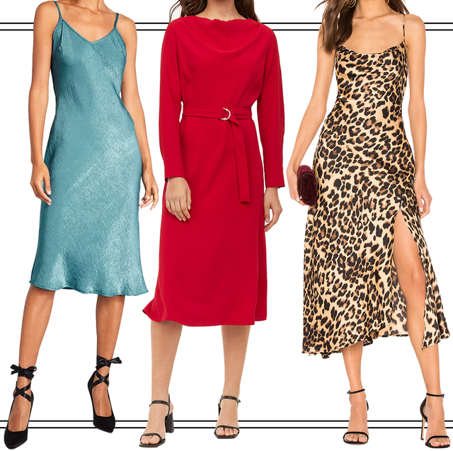 10 Cute New Year's Eve Dresses - Sparkly NYE Dresses 20