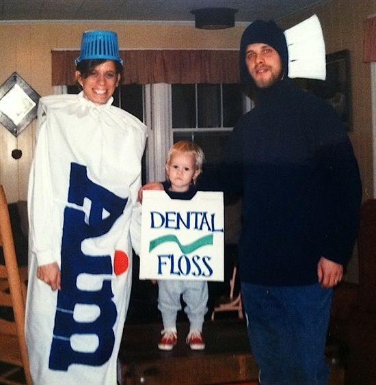 Dentaltown - Epic Dental Office Halloween Costumes! | Family .