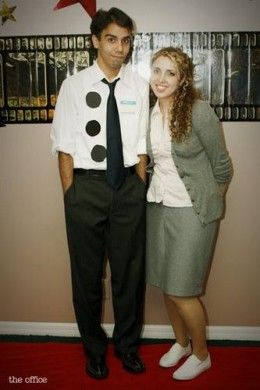 Halloween Costume Ideas for Work | Halloween costumes, Cute couple .