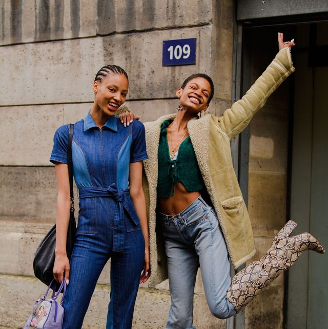 The Best Street Style Looks at Paris Fashion Week Fall 20