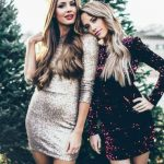 Party-perfect Sequin Outfit Ideas