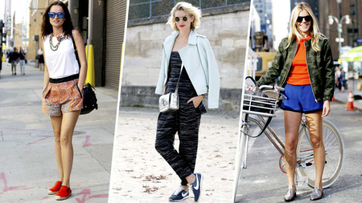 50 Casual Spring Outfits to Try Right Now | StyleCast