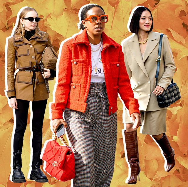 6 Best Fall Outfits for Women 2020 - Fashionable Fall Style Ide