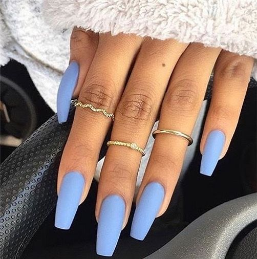 100 spring nail art ideas 2020, best spring nails 2020, mismatched .