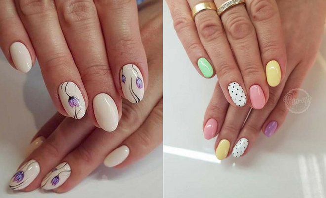 63 Best Spring Nail Art Designs to Copy in 2020 | StayGl