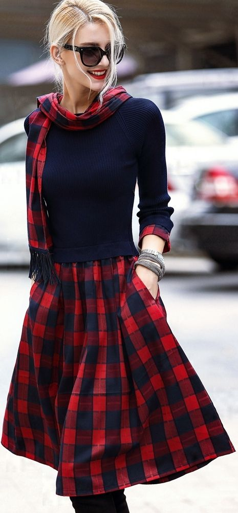 women fashion outfit clothing style apparel @roressclothes closet .