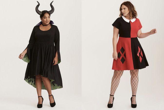 Where To Buy Plus Size Halloween Costumes   HuffPost Li