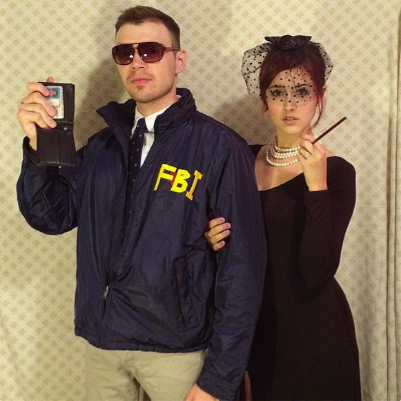 14 Pop Culture Halloween Costume Ideas | Pop culture halloween .