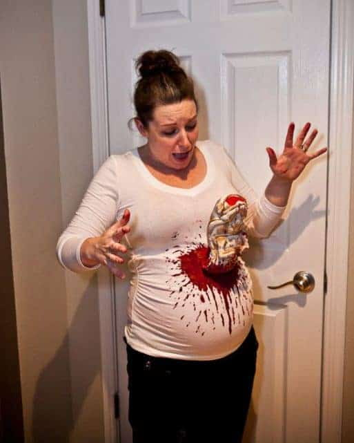 7 Creative Halloween Costumes For Pregnant Women | BellyBel