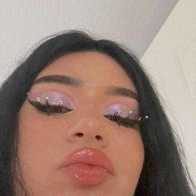 … | Pretty makeup, Cute makeu
