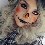 Pretty Halloween Makeup Ideas