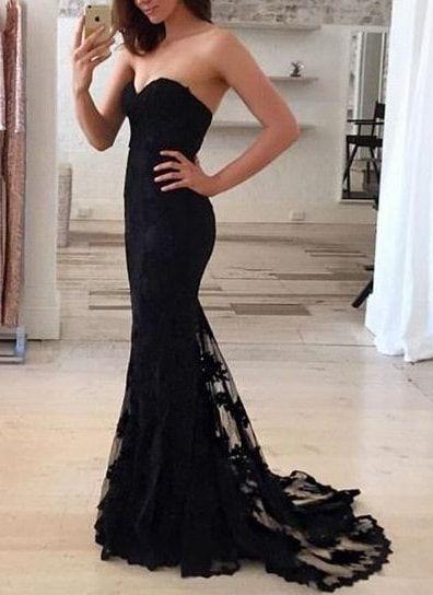 14 enticing prom dress ideas - Chicraze | Prom dresses, Fancy .