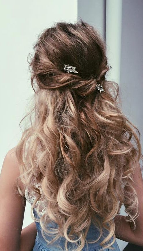 69 Amazing Prom Hairstyles That Will Rock Your Wor