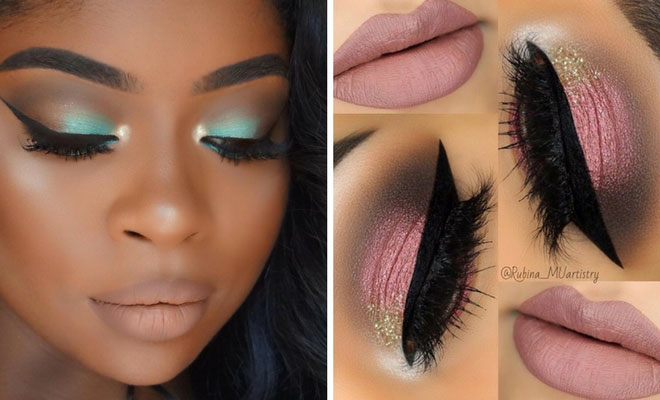 61 Insanely Beautiful Makeup Ideas for Prom | StayGl