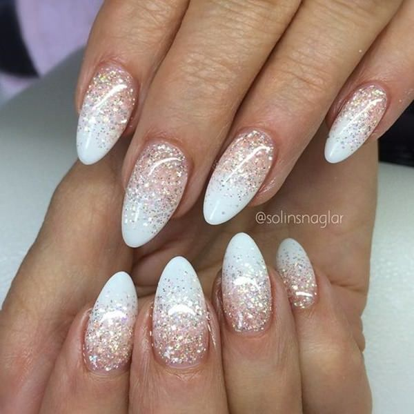 60 Stunning Prom Nails Ideas To Rock On Your Special Day » | Prom .