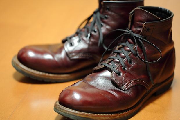 Five Rainy Day Shoes Every Man in New York Needs - SoHo - New York .