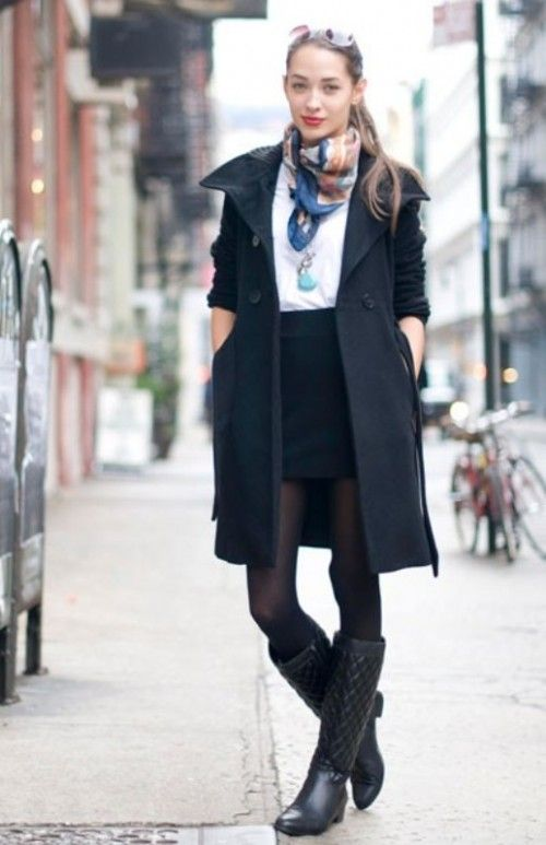 20 Fashionable Rainy Day Outfit Ideas For Women | Styleoholic .