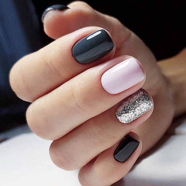 21 Outstanding Classy Nails Ideas For Your Ravishing Look | Accent .