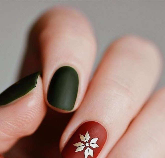 60 Best Winter Nail Art Ideas 2019 Page 21 Of 63 Winter 72 .