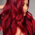 Red Hair Colors