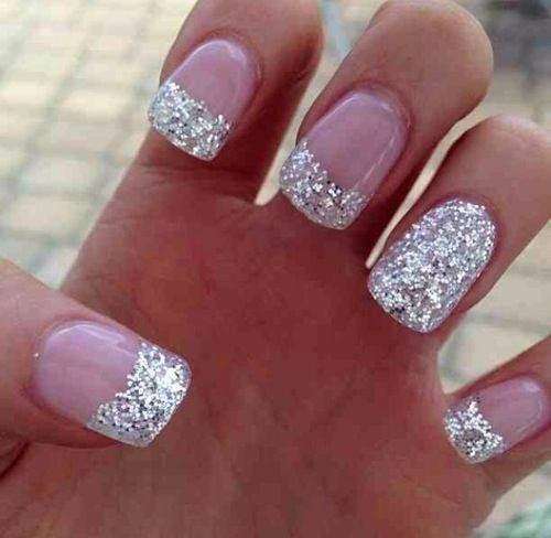 51 Rocking Party Nail Art Ideas to Stand Out in a Party Crowd .