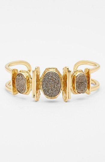 Melinda Maria 'Muse' Cuff | Nordstrom | Gorgeous jewelry, Cute .