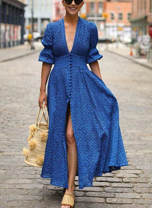 Women's Fashion Trends And How To Keep Up With Them | Vestidos .