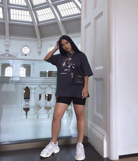 55 Active Fashion Trends To Keep Up With For 2020 | Short outfits .