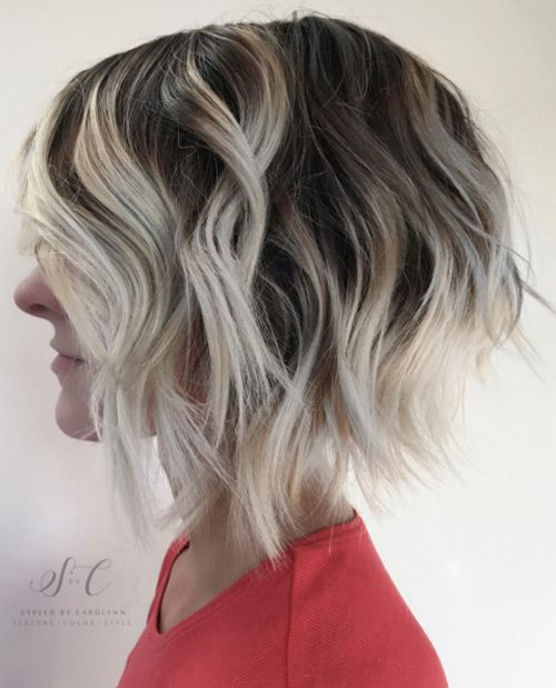 67+ Best Short Hair Highlight Ideas for Spring - Fashion 2D .