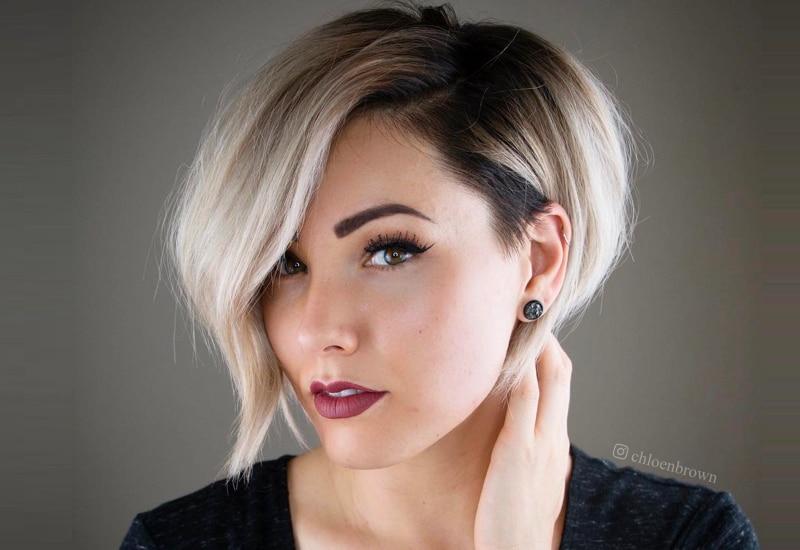 50 Best Short Hairstyles for Women in 20