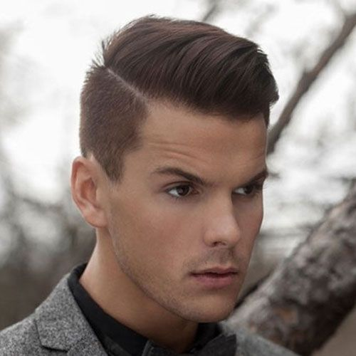 17 Quiff Haircuts For Men | Men's Hairstyles + Haircuts 2020 .