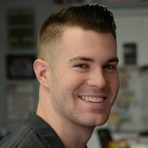 50+ Tasteful Quiff Haircut Ideas - Men Hairstyles Wor