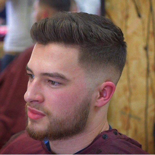 Mens Quiff Haircuts | Mens haircuts short, Haircuts for men, Fade .