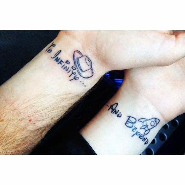 21 Brother-Sister Tattoos For Siblings Who Are the Best of Friends .