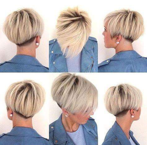 40+ Smart Pixie Haircuts Which Will Convince You to Chop Your Ha