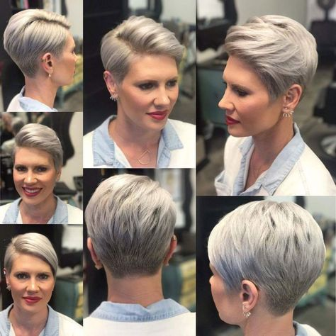 40+ Smart Pixie Haircuts Which Will Convince You to Chop Your Hair .