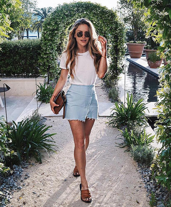 27 Cute Spring Outfits You'll Love - Wass Se