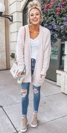 20 Cute Spring Outfits Ideas For Women - Wass Se
