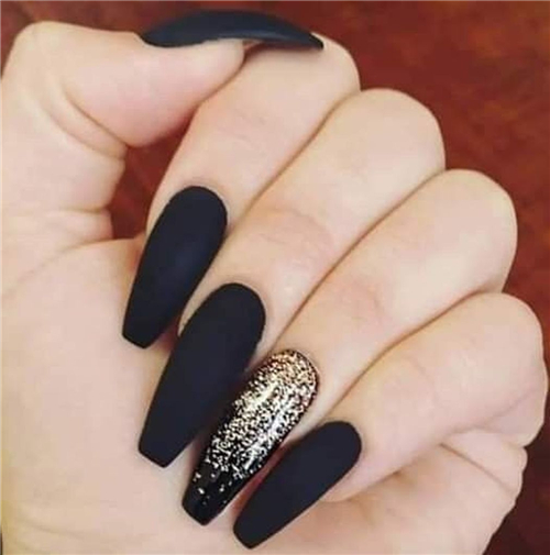 80+ Stunning Autumn Nail Art Designs 2019 - Page 15 of 81 - BEAUTY .