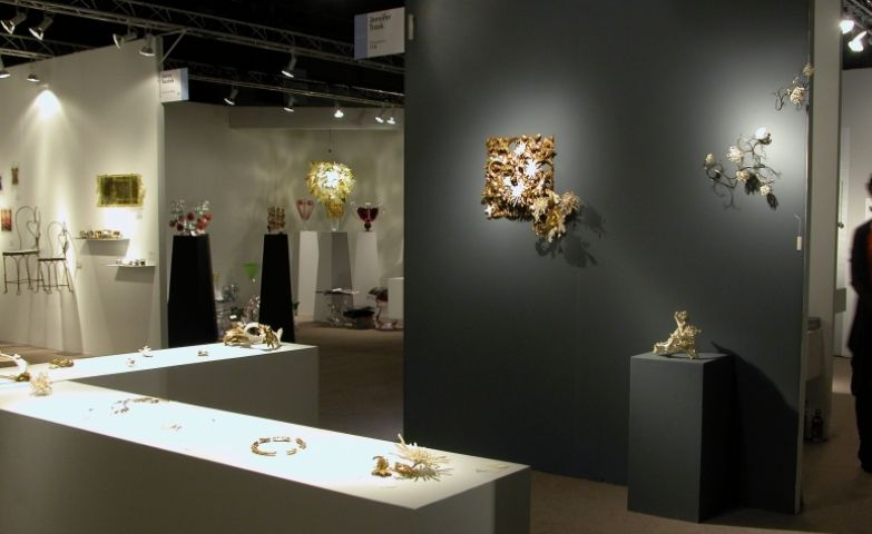 100+ Amazing Jewelry Fairs, Exhibitions & Events | Zen .