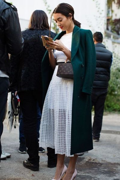 24 Stunning Winter Coat Ideas For Women To Try Asap - faswon.c