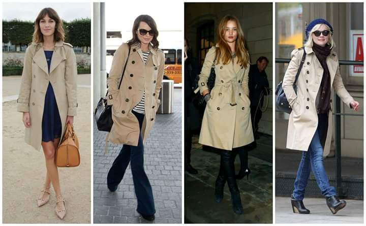 65+ Stunning Winter Coat Styling Ideas That Are on Fleek | Trench .