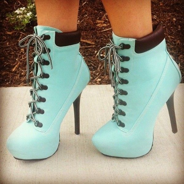 Pin on FSJ Fall and Winter Fashion Ankle Booti