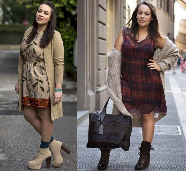 Style Ideas: Plus Size Fall and Winter Fashion Spotlight | Plus .