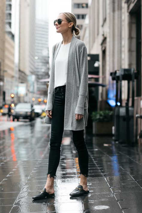 26 Long Cardigan Outfits For Women: Should You Wear Them 2021 .
