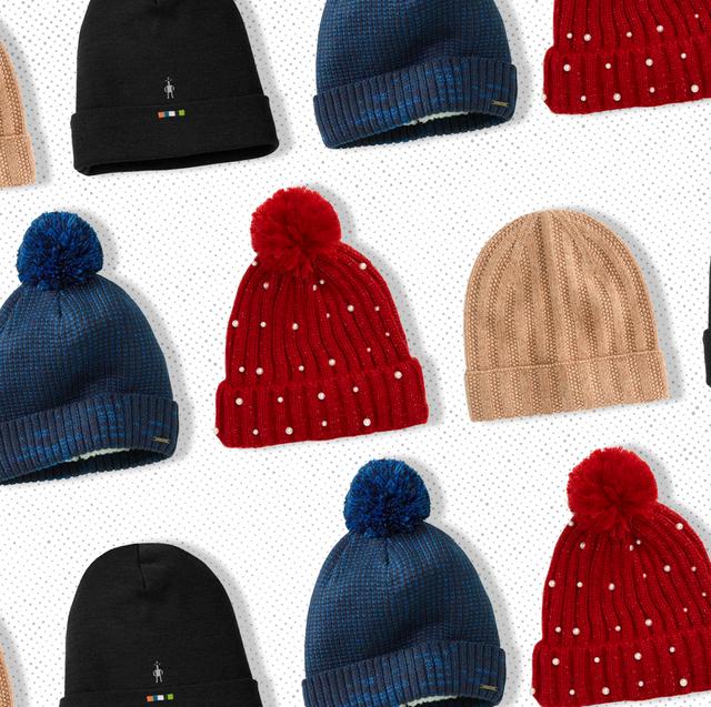 16 Best Warm Winter Hats for Women 20
