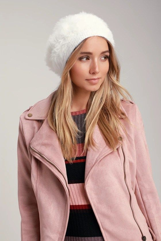 Stylish Women's Winter Hats to Keep You Warm | Winter hats for .