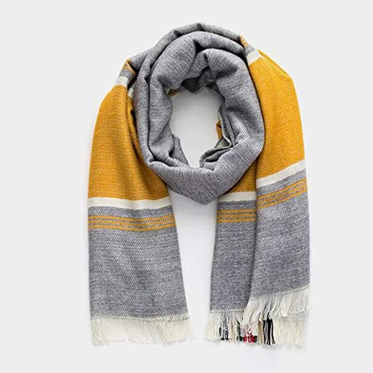 Amazon.com: QY Scarf Scarves Gifts Stylish Design Womens Oversized .