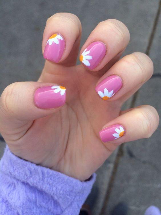 SUMMER NAILS 2017, amazing summer nail art design | Stylish nails .